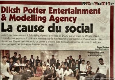Le Defi Quotidien- Defi Zen- Page 27- Tuesday 06 September 2011- PART 1