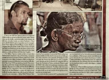 Le Defi Quotidien- Defi Zen- Page 27- Tuesday 06 September 2011- PART 2