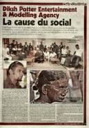 Le Defi Quotidien- Defi Zen- Page 27- Tuesday 06 September 2011