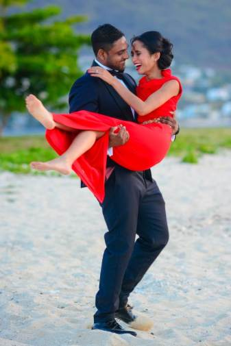 Dave & Jo's Wedding Photography by Diksh Potter Wedding Photographer Mauritius (192)