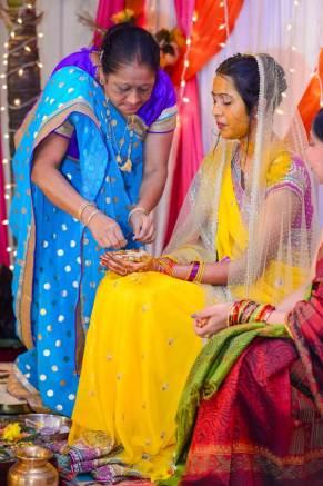 Tisha & Satyam- Day 1- (416)