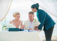 Mauritius Best Wedding Photo- British, England, Beach, Hotel (117)