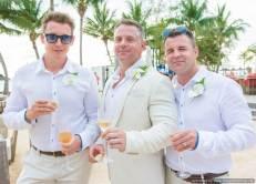 Mauritius Best Wedding Photo- British, England, Beach, Hotel (159)