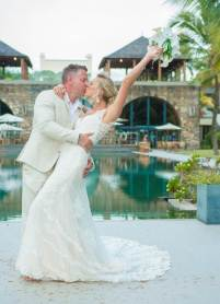 Mauritius Best Wedding Photo- British, England, Beach, Hotel (168)