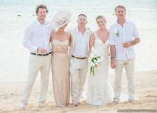 Mauritius Best Wedding Photo- British, England, Beach, Hotel (174)
