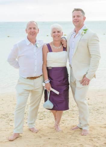 Mauritius Best Wedding Photo- British, England, Beach, Hotel (180)