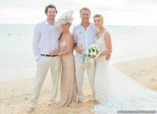 Mauritius Best Wedding Photo- British, England, Beach, Hotel (187)
