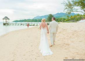 Mauritius Best Wedding Photo- British, England, Beach, Hotel (194)