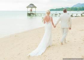 Mauritius Best Wedding Photo- British, England, Beach, Hotel (197)