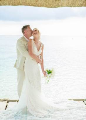 Mauritius Best Wedding Photo- British, England, Beach, Hotel (204)
