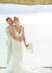 Mauritius Best Wedding Photo- British, England, Beach, Hotel (205)