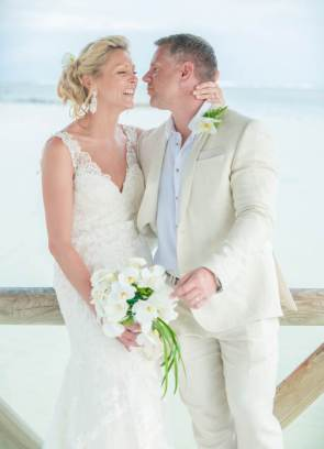Mauritius Best Wedding Photo- British, England, Beach, Hotel (208)