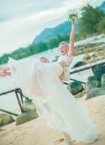 Mauritius Best Wedding Photo- British, England, Beach, Hotel (221)