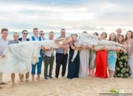 Mauritius Best Wedding Photo- British, England, Beach, Hotel (227)