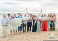 Mauritius Best Wedding Photo- British, England, Beach, Hotel (229)