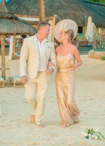 Mauritius Best Wedding Photo- British, England, Beach, Hotel (246)
