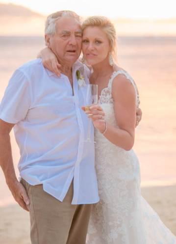 Mauritius Best Wedding Photo- British, England, Beach, Hotel (266)