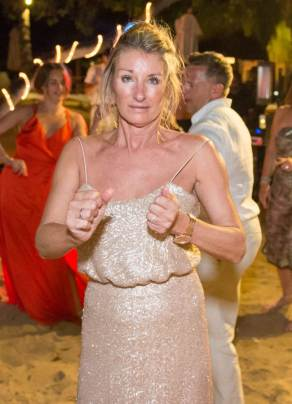 Mauritius Best Wedding Photo- British, England, Beach, Hotel (307)