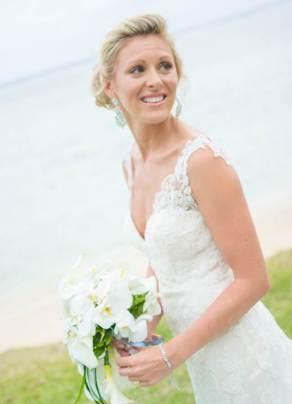 Mauritius Best Wedding Photo- British, England, Beach, Hotel (40)