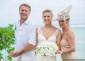 Mauritius Best Wedding Photo- British, England, Beach, Hotel (42)