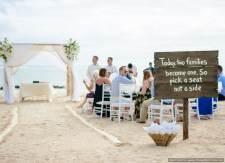 Mauritius Best Wedding Photo- British, England, Beach, Hotel (55)