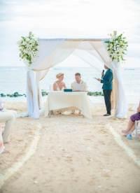 Mauritius Best Wedding Photo- British, England, Beach, Hotel (88)