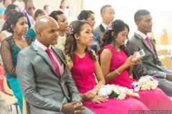 Mauritius Best Wedding Photo- Christian, churn, beach wedding (125)