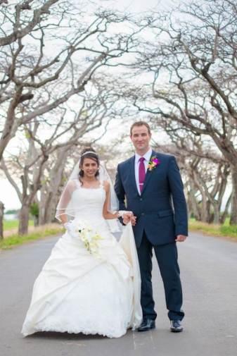 Mauritius Best Wedding Photo- Christian, churn, beach wedding (199)