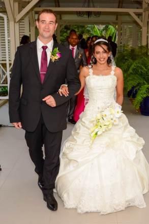 Mauritius Best Wedding Photo- Christian, churn, beach wedding (249)