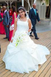 Mauritius Best Wedding Photo- Christian, churn, beach wedding (252)
