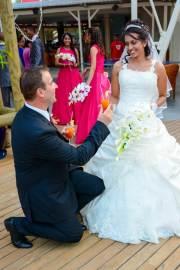 Mauritius Best Wedding Photo- Christian, churn, beach wedding (253)