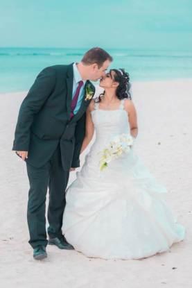Mauritius Best Wedding Photo- Christian, churn, beach wedding (257)