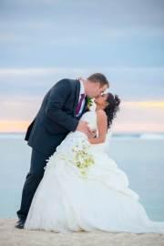 Mauritius Best Wedding Photo- Christian, churn, beach wedding (259)