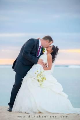 Mauritius Best Wedding Photo- Christian, churn, beach wedding (260)
