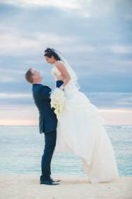 Mauritius Best Wedding Photo- Christian, churn, beach wedding (265)