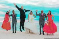 Mauritius Best Wedding Photo- Christian, churn, beach wedding (267)
