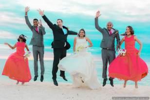 Mauritius Best Wedding Photo- Christian, churn, beach wedding (268)