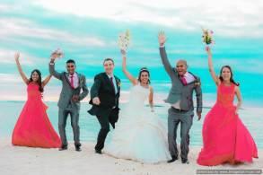 Mauritius Best Wedding Photo- Christian, churn, beach wedding (271)