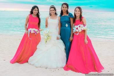 Mauritius Best Wedding Photo- Christian, churn, beach wedding (274)