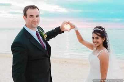 Mauritius Best Wedding Photo- Christian, churn, beach wedding (287)