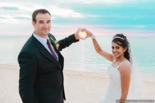 Mauritius Best Wedding Photo- Christian, churn, beach wedding (288)