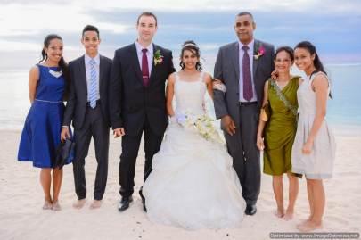 Mauritius Best Wedding Photo- Christian, churn, beach wedding (292)