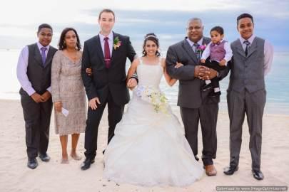 Mauritius Best Wedding Photo- Christian, churn, beach wedding (296)