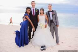 Mauritius Best Wedding Photo- Christian, churn, beach wedding (297)