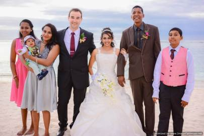 Mauritius Best Wedding Photo- Christian, churn, beach wedding (299)