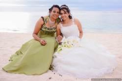 Mauritius Best Wedding Photo- Christian, churn, beach wedding (301)