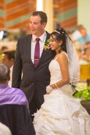 Mauritius Best Wedding Photo- Christian, churn, beach wedding (354)