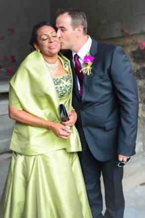 Mauritius Best Wedding Photo- Christian, churn, beach wedding (96)