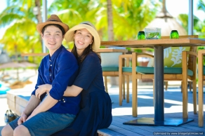 Couple-Wedding-Honeymoon-Shoot-Mauritius- Korean-Korea-China-Hotel-Mauritius-Best-Photogra (53)