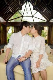 Couple-Wedding-Honeymoon-Shoot-Mauritius- Korean-Korea-China-Hotel-Mauritius-Best-Photographer- (11)